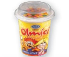Jogurt Olmíci