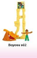 Boyova věž