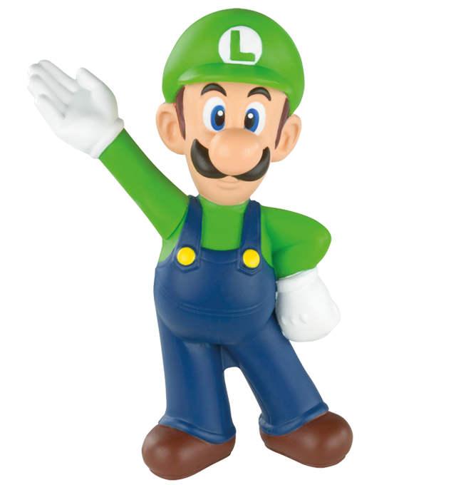 Luigi A