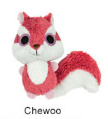Chewoo