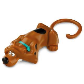 Hlídací pes Scooby