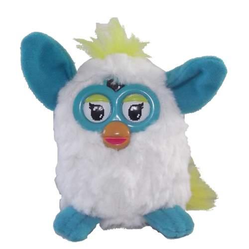 Plyšový Furbík