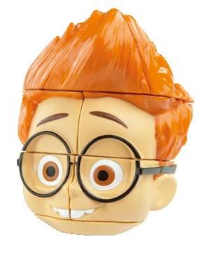 Shermanova rubikovka