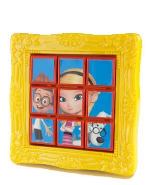 Obrázkové puzzle Piškytvorky