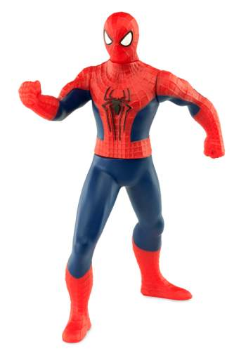Akční Spider-Man
