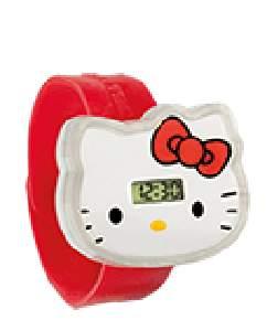 5a370688c83 McDonald s Happy Meal - Hodinky Hello Kitty. Hodinky Hello Kitty
