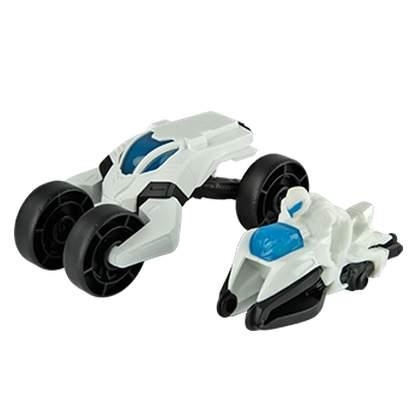 Motorová turbojednotka