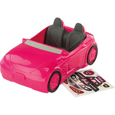 Auto Barbie