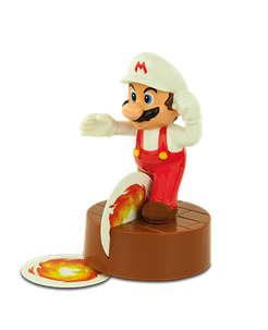 Ohnivý Mario