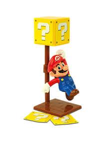 Mario s kostkou