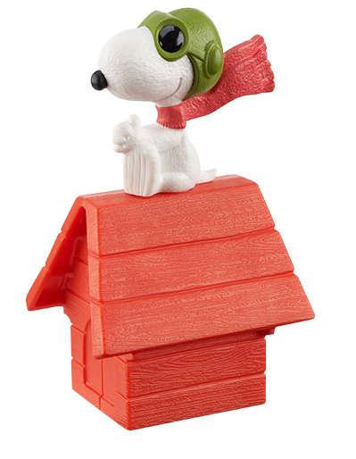 Letecké eso Snoopy