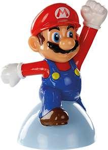 Skákací Mario