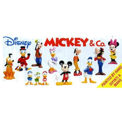Mickey & co. BPZ
