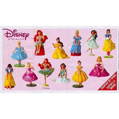Disney Princess 2 BPZ