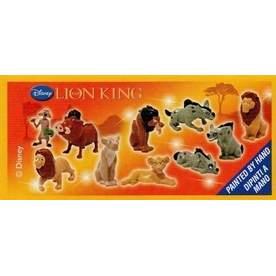 Lion King BPZ