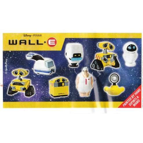 Wall-E BPZ