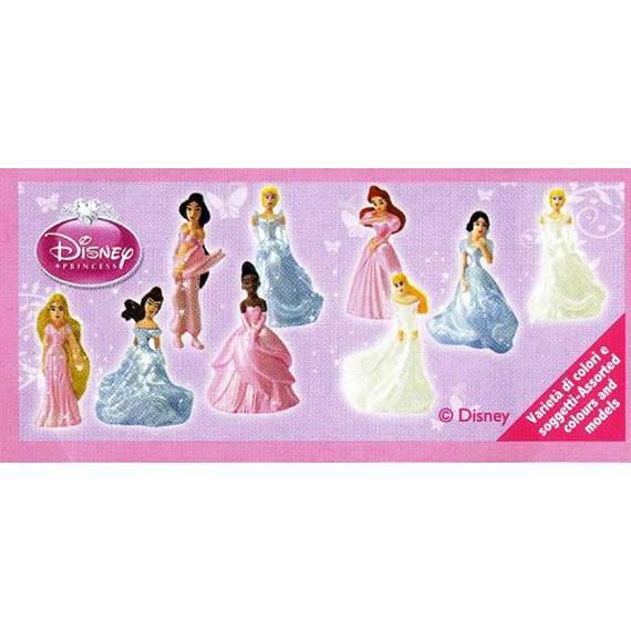 Disney Princess 4 BPZ