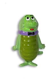 Alfy Gator