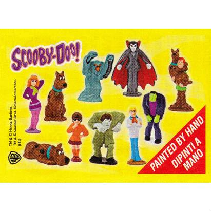 Scooby-Doo BPZ