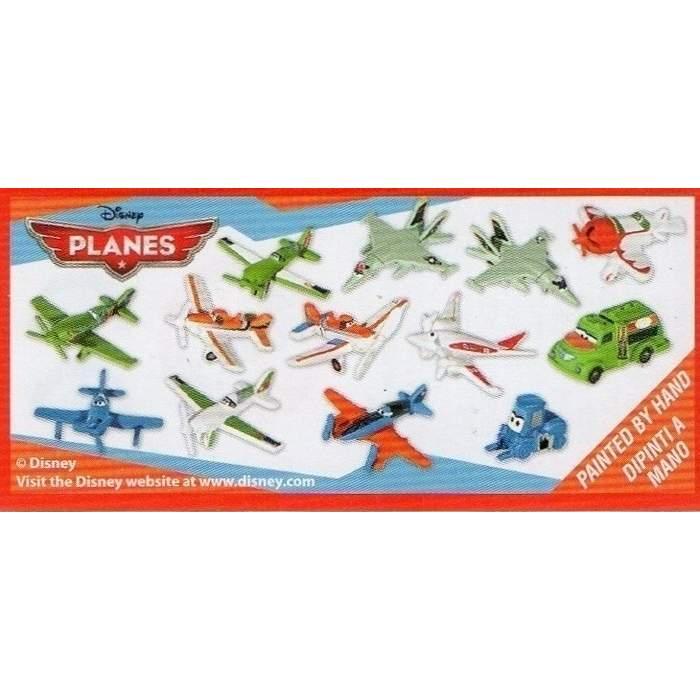 Disney Planes BPZ