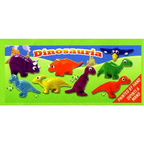 Dinosauria BPZ