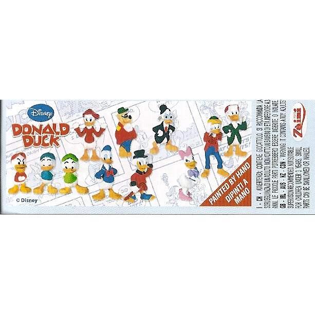 Donald Duck BPZ