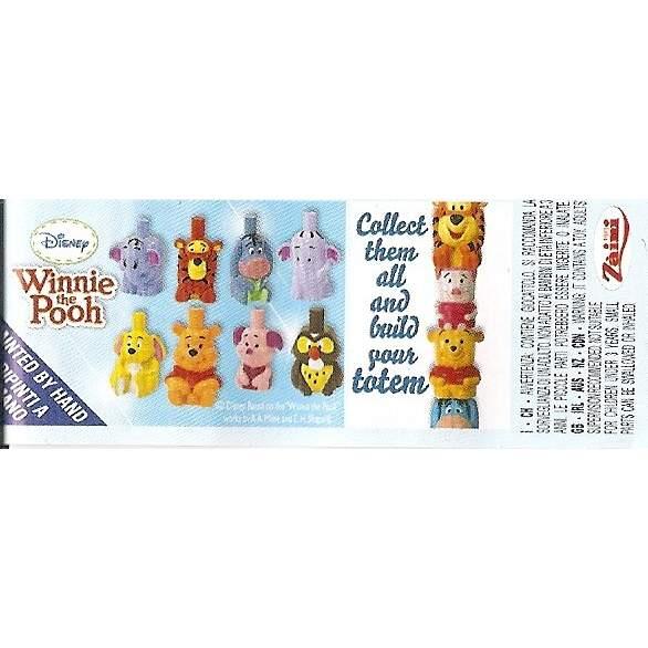 Winnie the Pooh - Totem BPZ