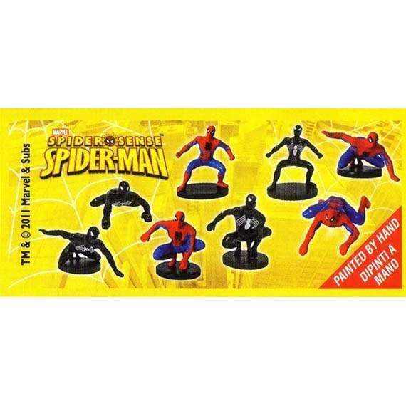Spider-Man BPZ