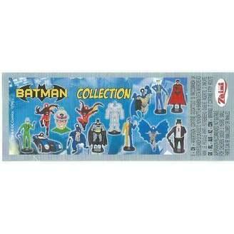 Batman BPZ