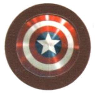 Štít Captain America