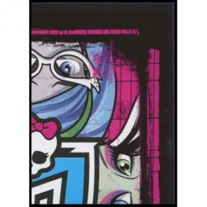Znak Monster High (2/4)