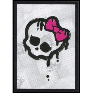 Znak Monster High