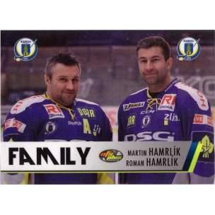 Hamrlík Martin a Roman