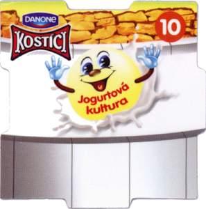 Přidávání jogurtových kultur