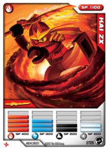 Kai ZX