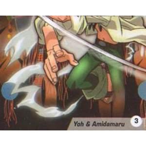 Yoh & Adimaramu (2/2)