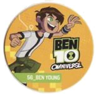 Ben Young
