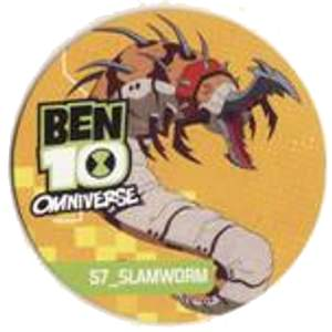 Slamworm