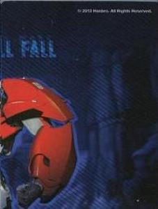 Optimus Prime a Megatron (3/6)