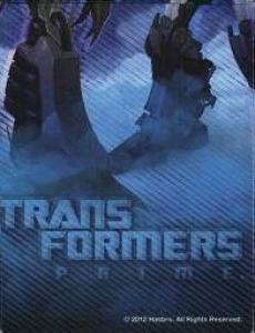 Optimus Prime a Megatron (5/6)