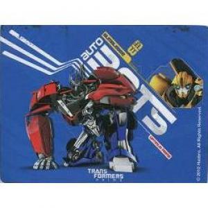 Optimus Prime a Bumblebee