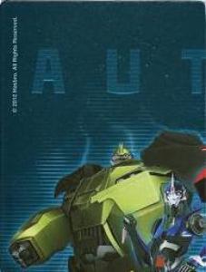 Autoboti (1/6)