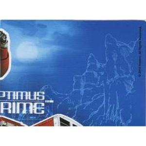 Optimus Prime (2/4)