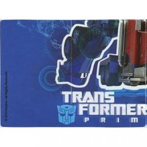 Optimus Prime (3/4)
