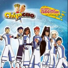 Chipicao Galactik Football
