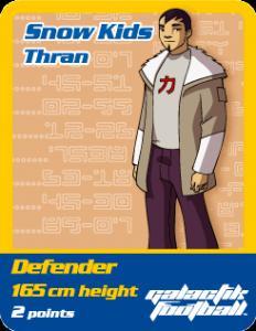 Thran