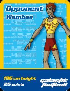 Wambas