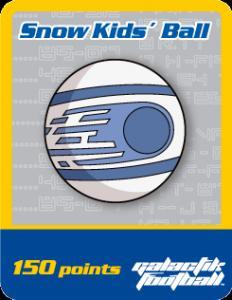 Snow Kids' Ball