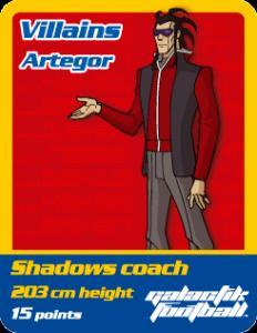 Artegor