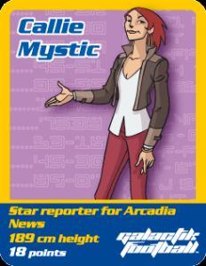 Callie Mystic